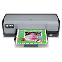 Hewlett Packard DeskJet D2545 printing supplies