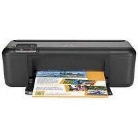 Hewlett Packard DeskJet D2660 printing supplies