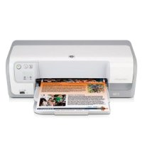 Hewlett Packard DeskJet D4360 printing supplies