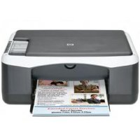 Hewlett Packard DeskJet F2180 printing supplies