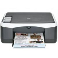 Hewlett Packard DeskJet F2185 printing supplies