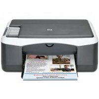 Hewlett Packard DeskJet F2187 printing supplies