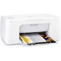 Hewlett Packard DeskJet F2200 printing supplies