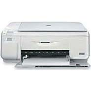 Hewlett Packard DeskJet F2212 printing supplies