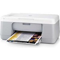 Hewlett Packard DeskJet F2224 printing supplies