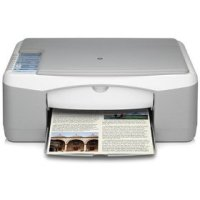 Hewlett Packard DeskJet F335 printing supplies