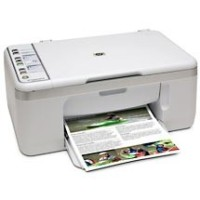 Hewlett Packard DeskJet F4135 printing supplies