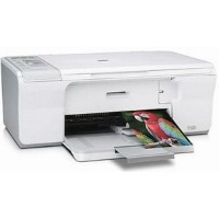 Hewlett Packard DeskJet F4250 printing supplies