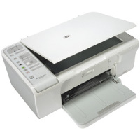 Hewlett Packard DeskJet F4272 printing supplies
