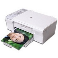 Hewlett Packard DeskJet F4273 printing supplies