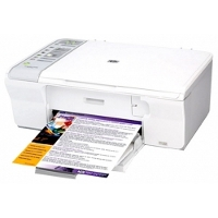 Hewlett Packard DeskJet F4275 printing supplies