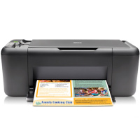 Hewlett Packard DeskJet F4400 printing supplies
