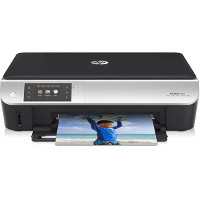 Hewlett Packard Envy 5530 e-All-In-One printing supplies