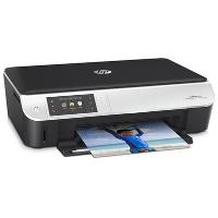 Hewlett Packard Envy 5531 e-All-In-One printing supplies
