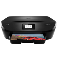 Hewlett Packard Envy 5540 All-In-One consumibles de impresión