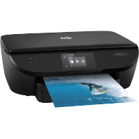 Hewlett Packard Envy 5640 e-All-In-One printing supplies