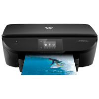 Hewlett Packard Envy 5642 e-All-In-One printing supplies
