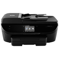 Hewlett Packard Envy 7644 e-All-In-One printing supplies