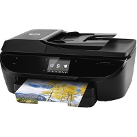 Hewlett Packard Envy 7645 e-All-In-One printing supplies