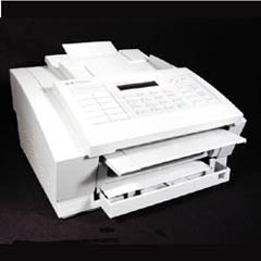 Hewlett Packard Fax 700 printing supplies