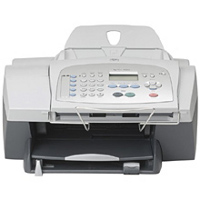 Hewlett Packard Fax 1230 printing supplies