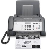 Hewlett Packard Fax 200vp printing supplies