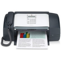 Hewlett Packard Fax 3180 printing supplies