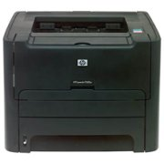 Hewlett Packard LaserJet 1160Le printing supplies