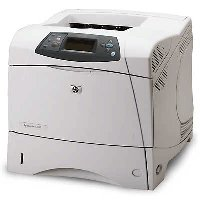 Hewlett Packard LaserJet 1300t printing supplies