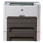 Hewlett Packard LaserJet 1320t printing supplies