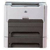Hewlett Packard LaserJet 1320t consumibles de impresión