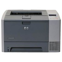 Hewlett Packard LaserJet 2420n printing supplies