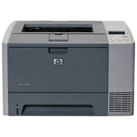 Hewlett Packard LaserJet 2430 printing supplies