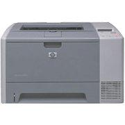 Hewlett Packard LaserJet 2430n printing supplies