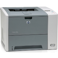 Hewlett Packard LaserJet 3005d printing supplies