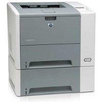 Hewlett Packard LaserJet 3005x printing supplies