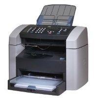 Hewlett Packard LaserJet 3015 printing supplies
