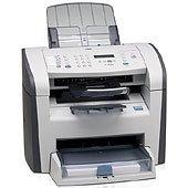 Hewlett Packard LaserJet 3050 All-In-One consumibles de impresión
