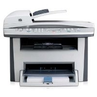 Hewlett Packard LaserJet 3055 printing supplies