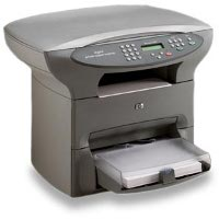 Hewlett Packard LaserJet 3310 printing supplies