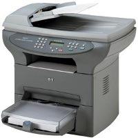 Hewlett Packard LaserJet 3320 printing supplies