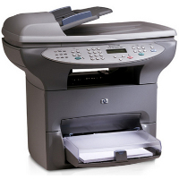 Hewlett Packard LaserJet 3380 consumibles de impresión