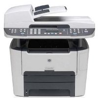 Hewlett Packard LaserJet 3390 printing supplies