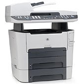 Hewlett Packard LaserJet 3392 printing supplies