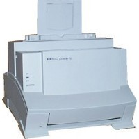 Hewlett Packard LaserJet 6Lsf printing supplies