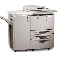 Hewlett Packard LaserJet 9055 mfp printing supplies