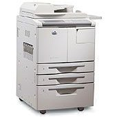 Hewlett Packard LaserJet 9065 mfp printing supplies