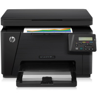 Hewlett Packard LaserJet Color Pro MFP M176 printing supplies
