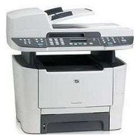 Hewlett Packard LaserJet M1120n mfp printing supplies
