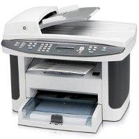 Hewlett Packard LaserJet M1522nf printing supplies